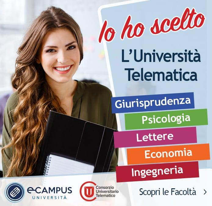 Universita telematica